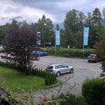 Alpenhotel Brennerbascht Foto