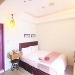 Photo of Moroccan Holiday Suite Hualien