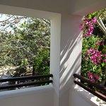 Balkon Zimmer 4424
