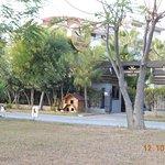 Fotografia lokality Aydinbey King's Palace Spa & Resort