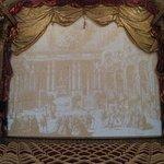 Cuvilliéstheater - Innenraum