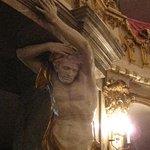Cuvilliéstheater - Innenraum - Detail