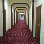 Hotel Rus Foto