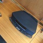 Station Bose, mais pas de cable ni de bluetooth pour Iphone ou autre