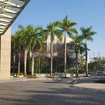 Foto de Grand Hyatt Sao Paulo