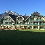 Hotel Friesacher (nähe Salzburg)