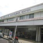 Photo of Hotel Route Inn Nakatsugawa Inter