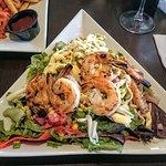 Baj taco Salad #1