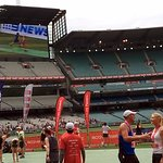 Photo of Melbourne Cricket Ground (MCG)