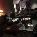 Hotel Boston Hamburg Foto