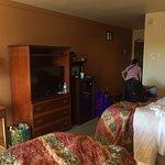 Magnuson Hotel Wildwood Inn Foto
