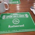 Saigon - Green Foto