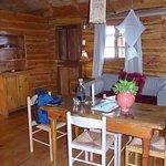 Fish Eagle Cottage