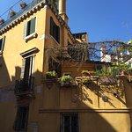 Residenza de l'Osmarin Foto
