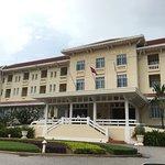 Raffles Grand Hotel d'Angkor Foto