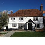 17th Century former coaching inn situated in historic Goudhurst