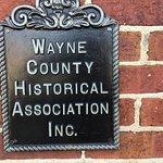 Wayne County Museum صورة فوتوغرافية