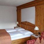Foto de Hotel Scherlin