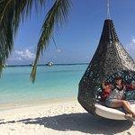LUX* South Ari Atoll Foto