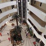 Arabella World Hotel Foto