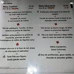 Photo of Restaurant Les Capucins