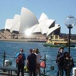 Sydney Harbour Foto