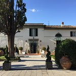 Relais Villa Il Sasso Historical Place Foto