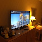 Foto de Sheraton Warsaw Hotel