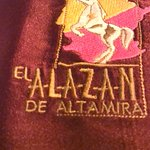 Photo de El Alazan
