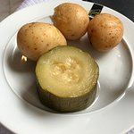 Restaurante Embaixador Madeirense Foto