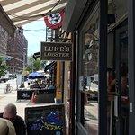 Photo of Luke's Lobster East Village