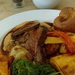 sunday roast (fresh)