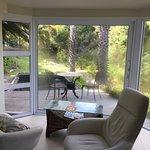 Ocean View House Foto