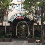 Adina Apartment Hotel Budapest Foto