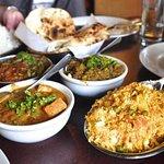 Nilu Maharajah Indian Cuisine
