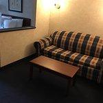 Comfort Inn Tumwater Foto