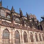 Photo de Cathédrale Notre-Dame de Strasbourg
