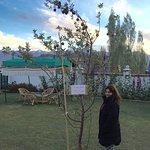 Ladakh Himalayan Retreat Foto