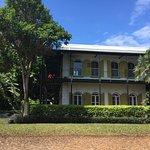 Ernest-Hemingway-Haus Foto