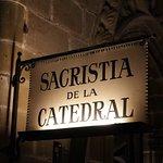 Foto di Santa Eulalia Cathedral