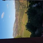 Beautiful pensione type country inn near Castelbueno Pollina an Cefalù. Chef and host Nico is we