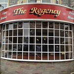 The Regency, Weston-s-Mare