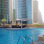 Mövenpick Hotel Jumeirah Beach Foto