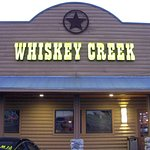 Whiskey Creek exterior