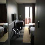 Photo de BEST WESTERN Hotel Gergovie