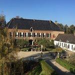 Kasteel Huis Bergh Foto