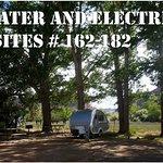 Bilde fra Slickrock Campground