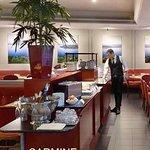 BEST WESTERN Hotel Continental Foto