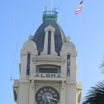 Aloha Tower Marketplace Foto