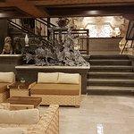 Hotel Tjampuhan & Spa Foto
